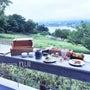 星のや富士レポ⑤朝食…