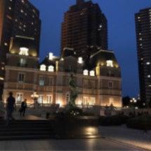 at Tokyo.