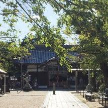 三輪神社にお朔日参り