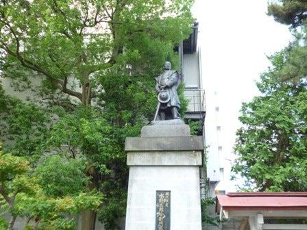 豊烈神社(山形市) | ひとり巡...