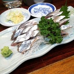 画像 とろける秋刀魚刺し@丸千葉(日本堤) の記事より 3つ目