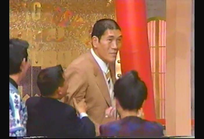 No Boundly Room'sⅢ1989/12/27「笑ってヨロシクSHOWbyショーバイ!!」[名場面集6]