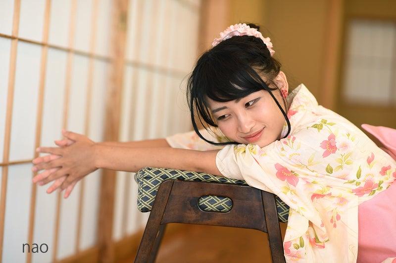 3 Hina Usaki 宇咲陽菜