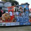 八戸市桔梗野夏祭りに…