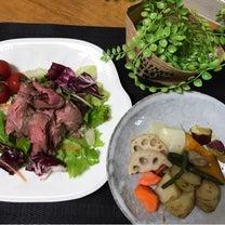 大好きな『イカリスーパー』のお惣菜で夕飯です!の記事に添付されている画像