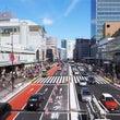 JR新宿駅・バスタ新…