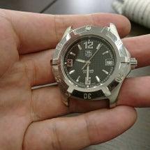 タグホイヤー 腕時計…