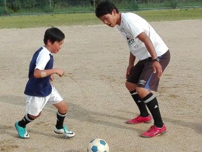 つくばサッカー小学生教室