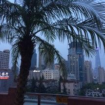 上海、振り返り日記