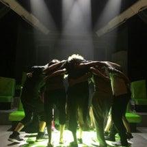 舞台「止まれない12…
