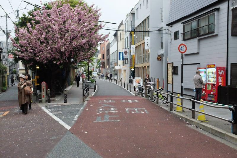 原宿を歩く・・キャットストリート | takigawa0925のブログ