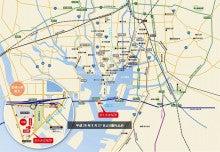 Pet博 2019 in なごや 広域地図