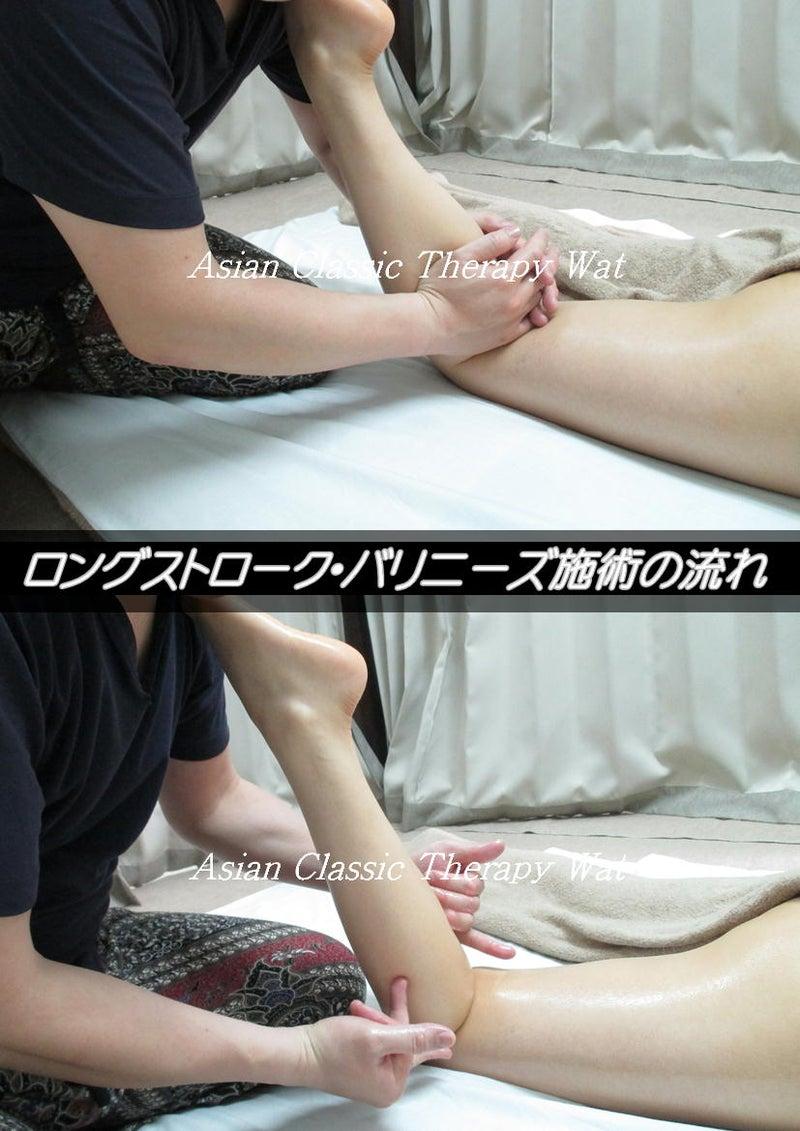 ロングストローク・バリニーズ☆ロミロミ学校24