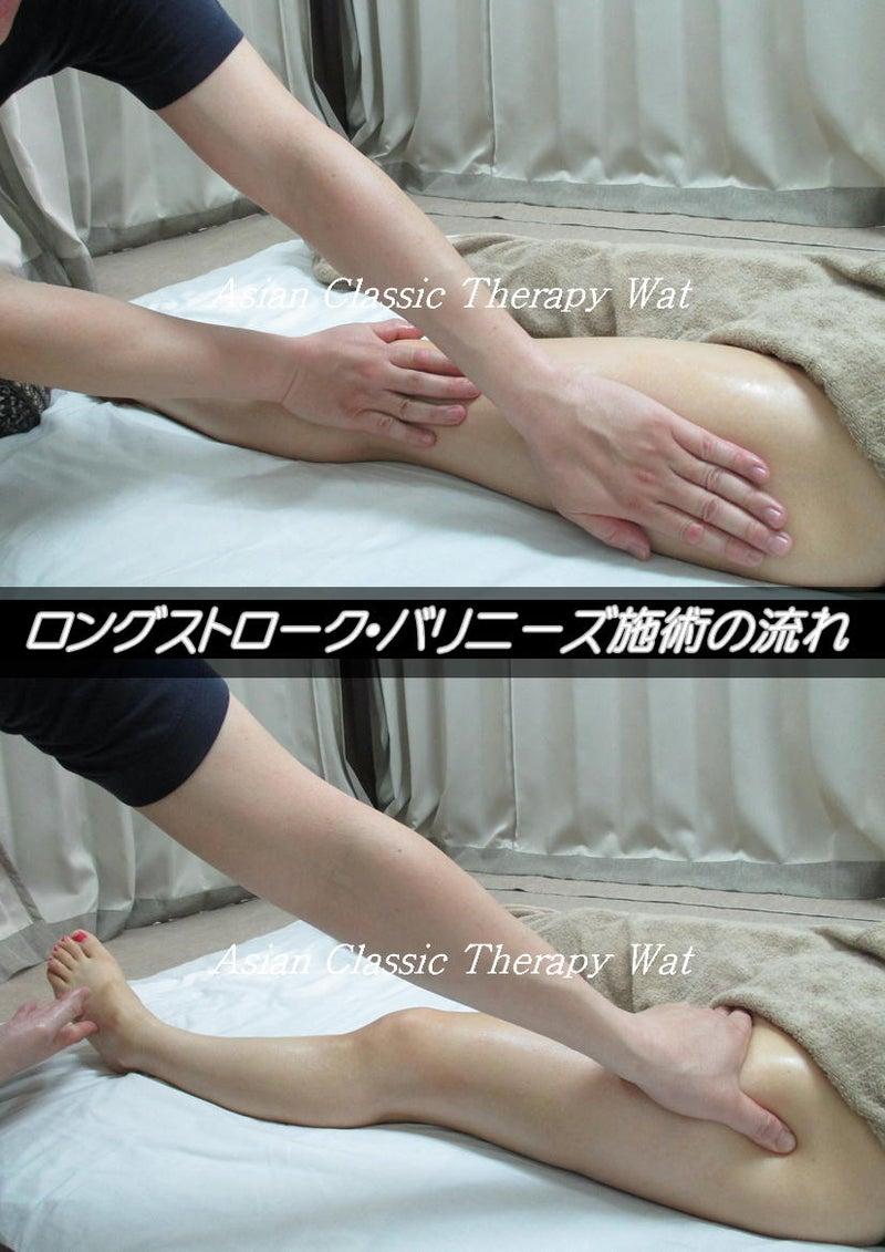 ロングストローク・バリニーズ☆ロミロミ学校37