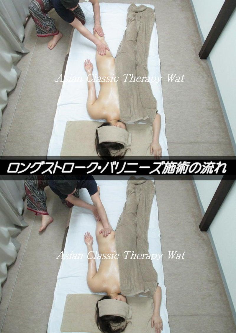 ロングストローク・バリニーズ☆ロミロミ学校17