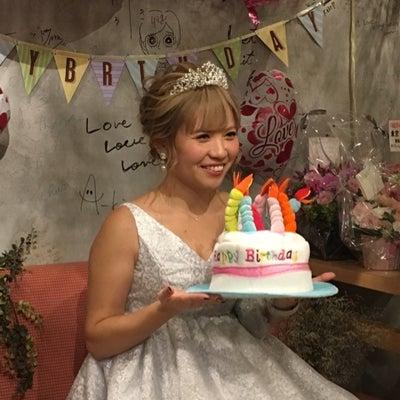 ハッピーお誕生日パーティ②の記事に添付されている画像