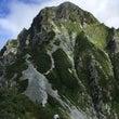 剱岳登山の巻