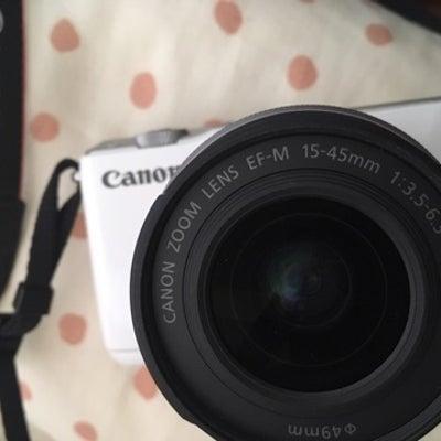 使っているカメラの記事に添付されている画像