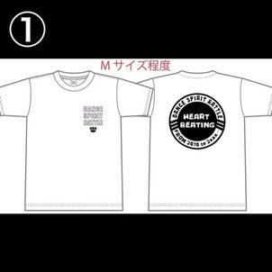 DSBTシャツデザイン発表!!の画像