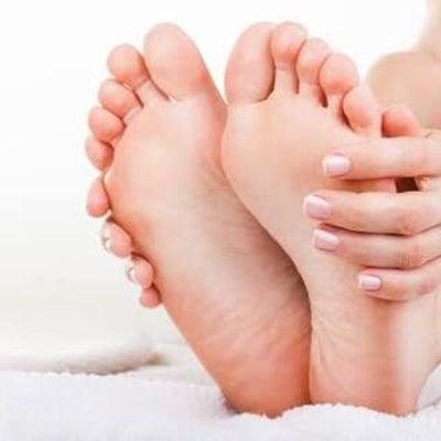 あなたの足裏は何色ですか?の記事に添付されている画像