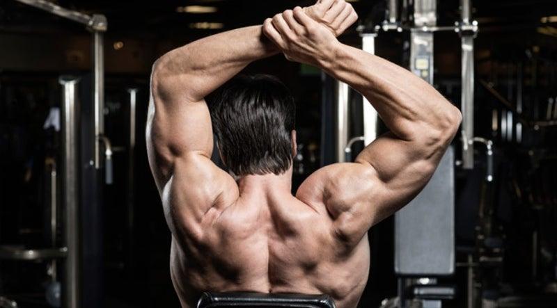 筋トレの順番マニュアル!大きい筋肉を鍛える3つのメニューをご紹介