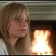 白い家の少女