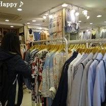 明洞の可愛い10000ウォン服屋さん~2017.3ソウル旅行4日目♪の記事に添付されている画像