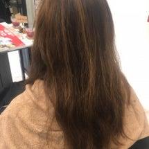 髪を復元!