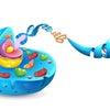 破壊された細胞膜(子供を守るために)の画像