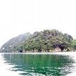 龍の島 【竹生島】と…