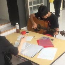 ギターから広がる世界