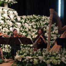 エトワ 社葬の演奏
