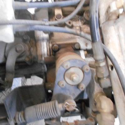 ハイゼットダンプ PTOオイル漏れの記事に添付されている画像