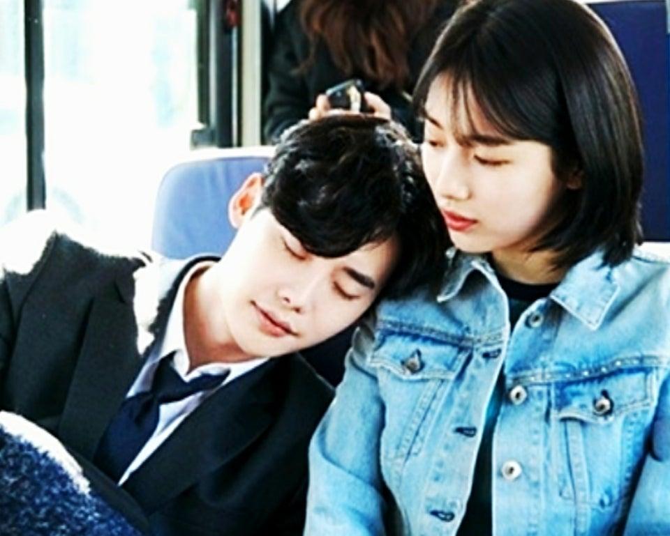 ♡イ・ジュンギ君の画像部屋♡「愛の温度」「あなたが寝ている間に「...SBSドラマ、9月に「ロマンス」に集中
