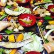 セミナー飯と秋の味覚…