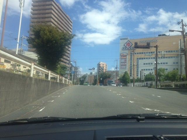 170902 北大阪ペーパードライバー