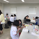 夏休み花育教室☆開催報告の記事より