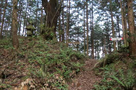 【写4】大倉砦