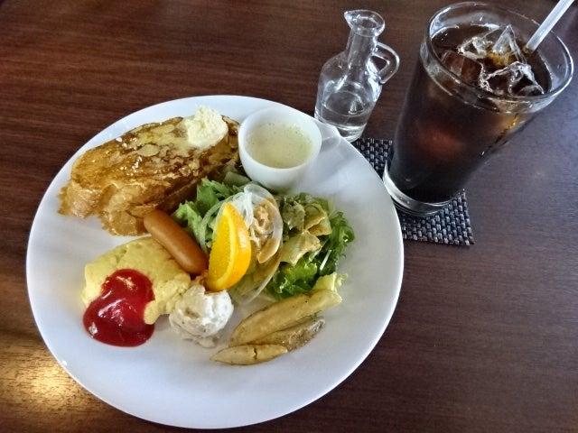ぼっちぼちいこう~懸勝麺ロード~CARI  cafe・カリカフェ(みよし市)