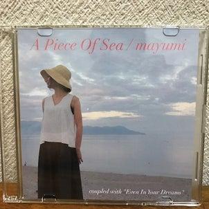mayumiさんのCDの画像