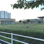 岡山操車場跡地の再開…