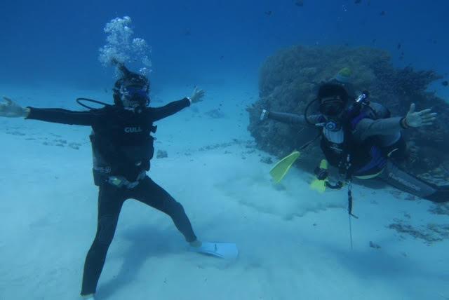 沖縄ダイビング9