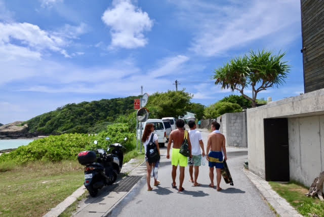 沖縄ダイビング5