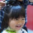 赤ちゃんマニア~髪の…