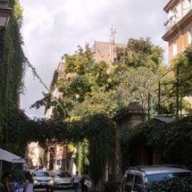 ローマの思い出の写真…
