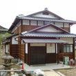 宿坊の改修工事