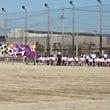 水原中学校体育祭