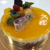 9月2日 土曜日 ケーキ♪の画像
