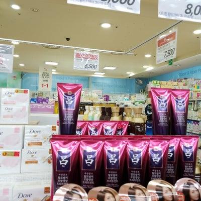 韓方ヘアケア「呂」のこんな使い方。頭皮脱毛ケアと損傷毛ケアを一度に!の記事に添付されている画像