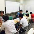 9月10日の教室